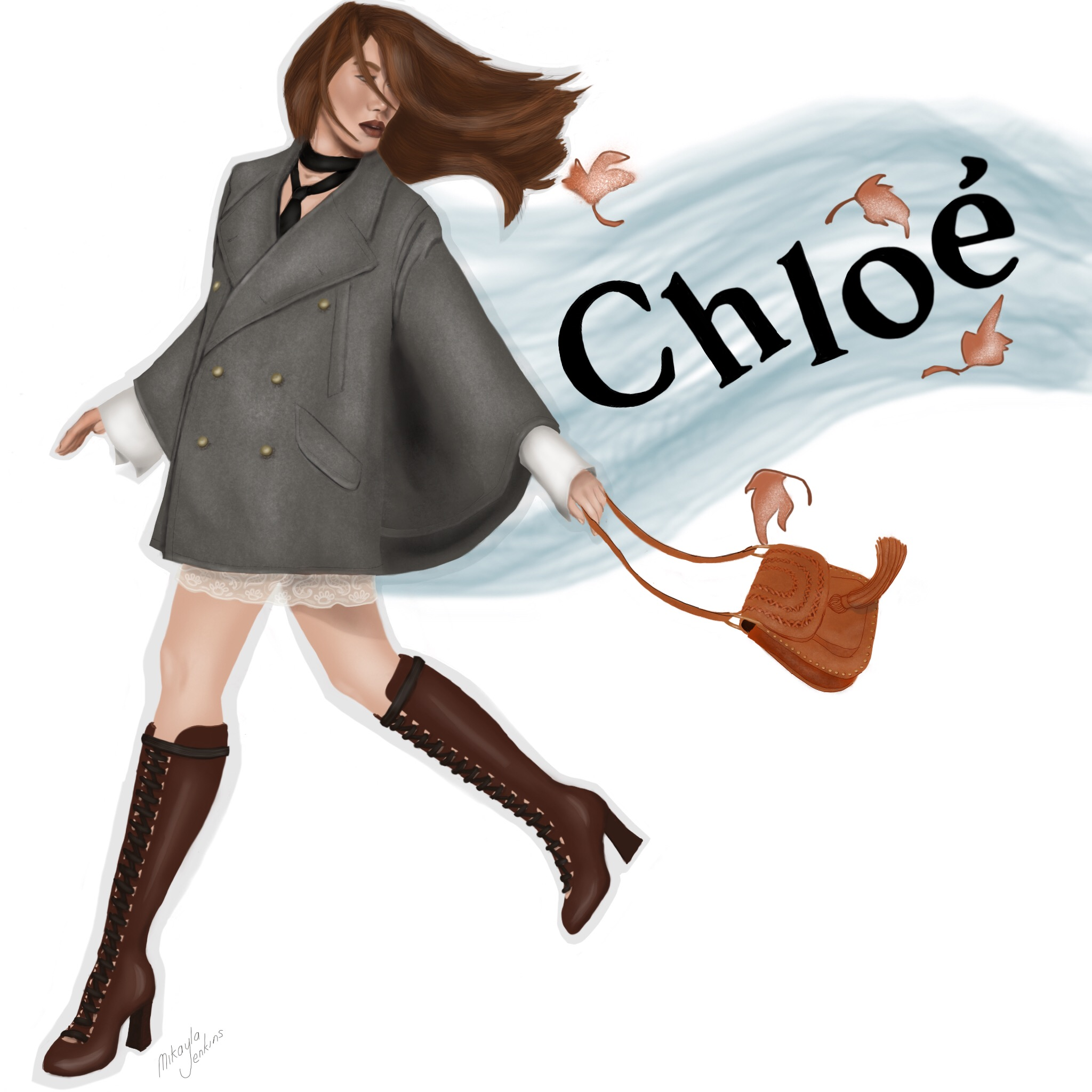 Chloe Fall 2015 - Sublime Cravings